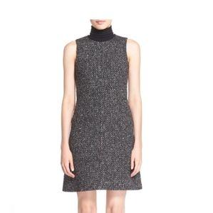Theory tweed dress size 12